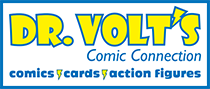 Dr. Volts Comic Connection