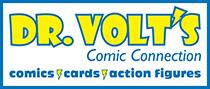 Dr. Volts Comic Connection